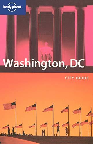 9781740597999: Lonely Planet Washington, DC