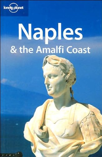 9781740598125: Naples & the Amalfi Coast 2 (Lonely Planet City Guides)