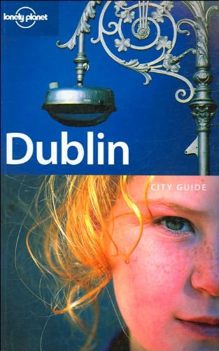 9781740598286: Dublin (Lonely Planet City Guides)