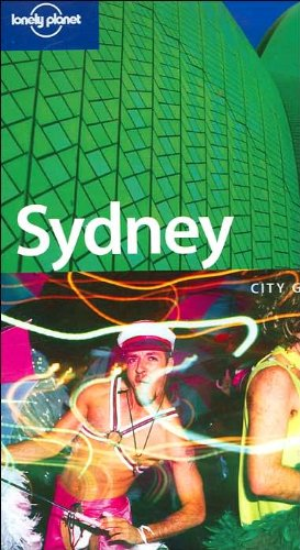 9781740598385: Sydney (Lonely Planet City Guides)