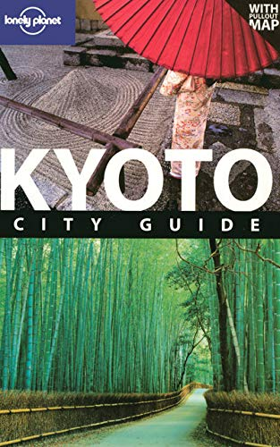 City Travel Guide: Kyoto
