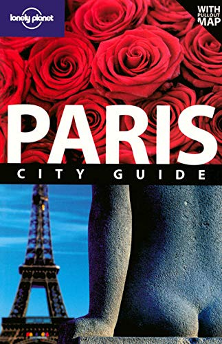 9781740598507: Lonely Planet Paris (City Guide)