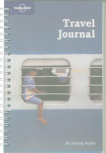 9781740598903: Lonely Planet Travel Journal