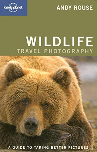 9781740599009: Wildlife photography 1 (Lonely Planet How to Guides)