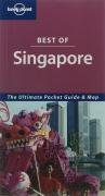 9781740599115: Lonely Planet Best of Singapore