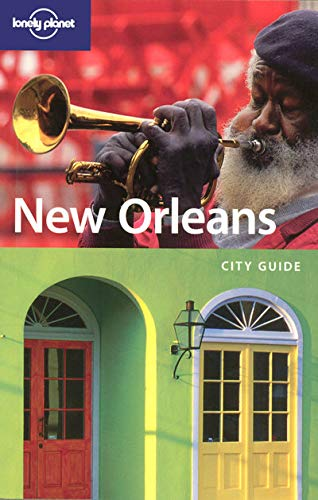 Lonely Planet New Orleans: New Orleans