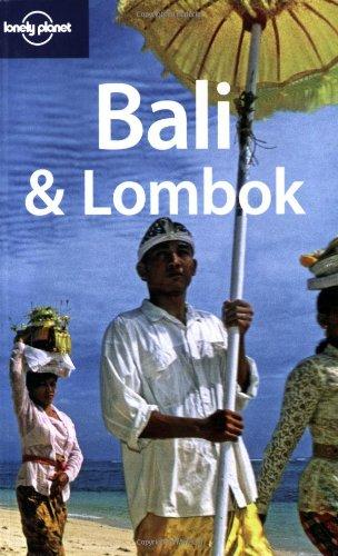 9781740599139: Bali & Lombok