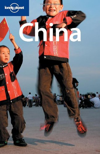 9781740599153: Lonely Planet China (Country Guide)