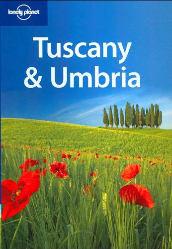 9781740599191: Tuscany & Umbria (Lonely Planet Regional Guides)