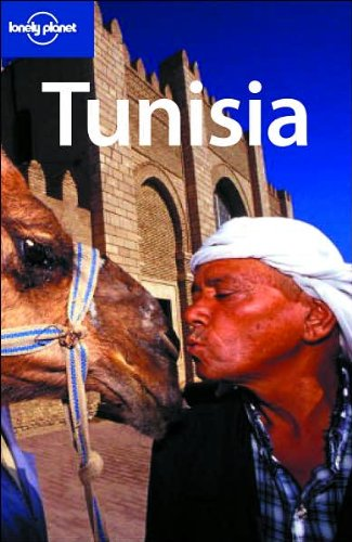 Lonely Planet Tunisia: Abigail Hole, Daniel