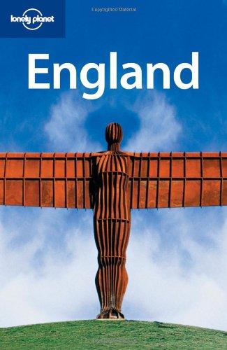 9781740599221: England
