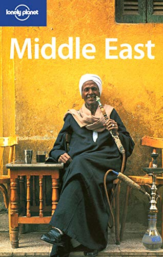 9781740599283: Lonely Planet Middle East (Multi Country Guide)