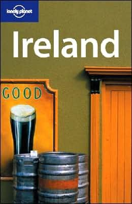 Lonely Planet Ireland (Lonely Planet): Fionn Davenport, Charlotte