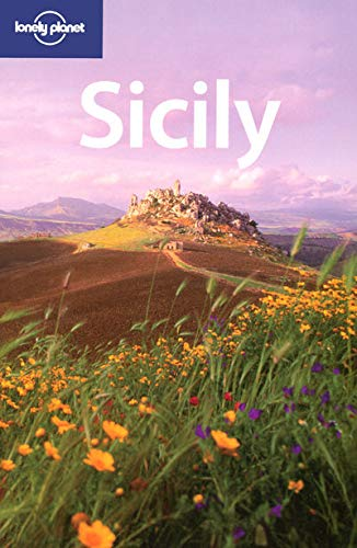 9781740599696: Sicily. Ediz. inglese (Lonely Planet Country & Regional Guides)