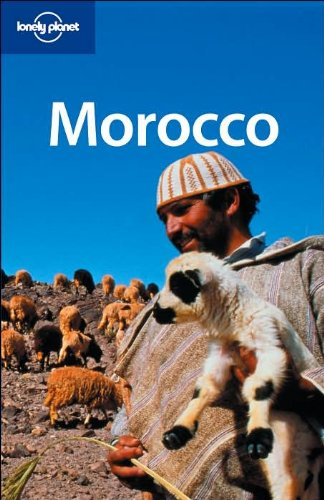 Morocco (Lonely Planet Country Guides): Sattin, Anthony, O'Carroll,