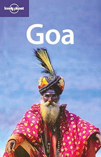 9781740599764: Lonely Planet Goa (Regional Guide)