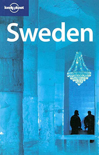 9781740599832: Lonely Planet Sweden (Country Guide)