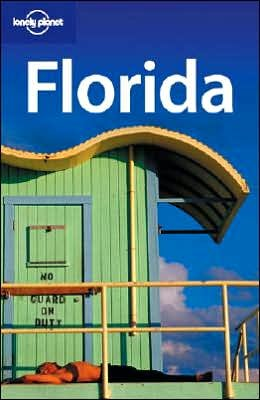 Lonely Planet Florida (Regional Guide) (1740599861) by Kim Grant