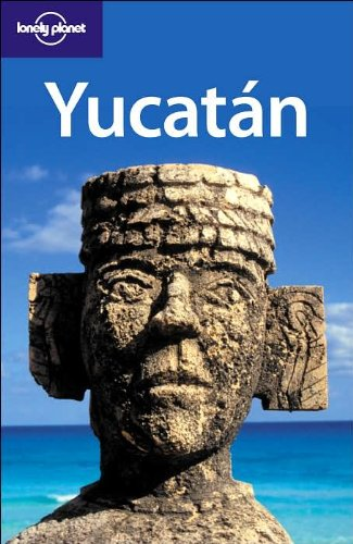 9781740599924: Lonely Planet Yucatan (Regional Guide)