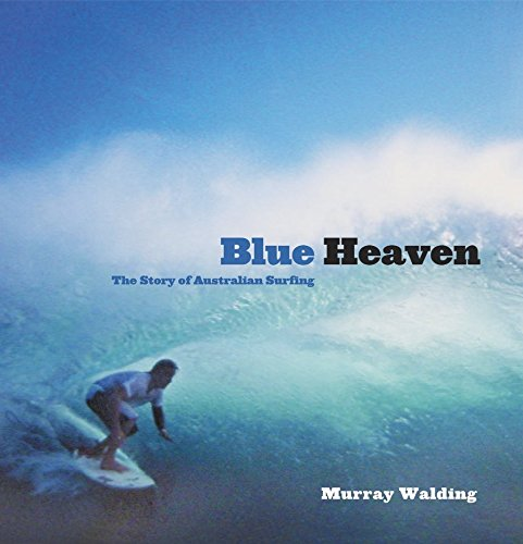Blue Heaven: Murray Walding