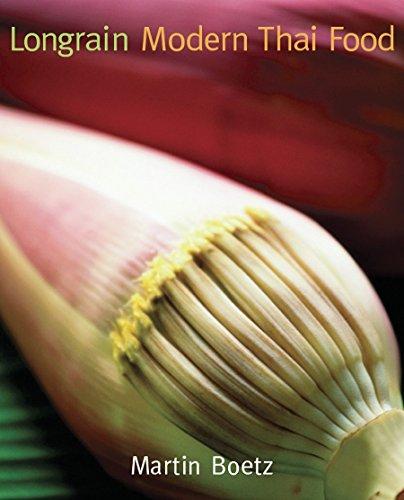 9781740660273: Longrain: Modern Thai Cooking