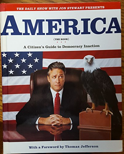 9781740662833: America: The Book : A Citizen's Guide to Democracy Inaction