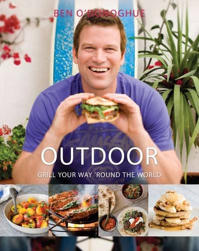 Outdoor - Grill Your Way Around The World
