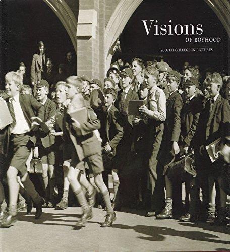 Visions of Boyhood (Hardcover): Stuart Gerstman