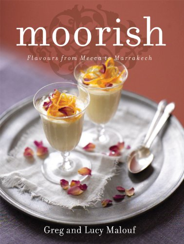 9781740667418: Moorish: Flavours From Mecca To Marrakech