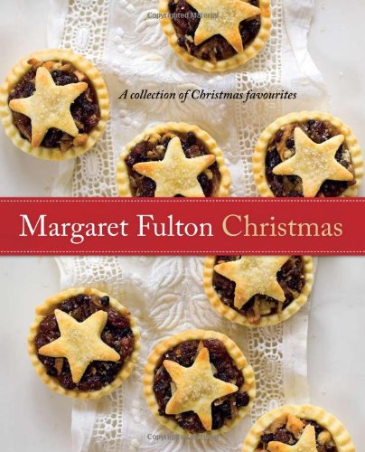 9781740667739: Margaret Fulton Christmas: A Collection Of Christmas Favourites