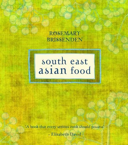9781740667777: South East Asian Food