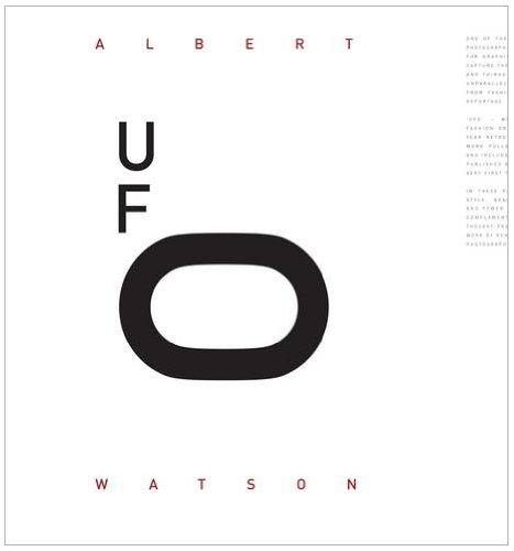 UFO: Unified Fashion Objectives - 1st Edition/1st Printing: Watson, Albert