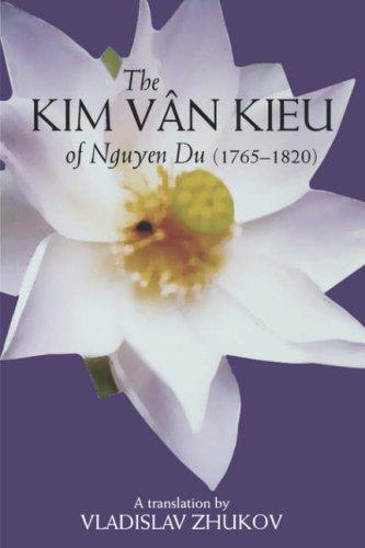 9781740761277: Kim Van Kieu of Nguyen Du: 1765-1820