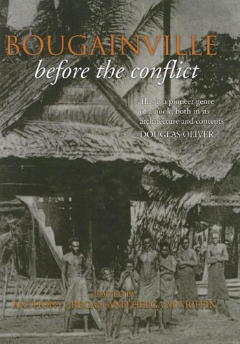 9781740761383: Bougainville Before The Conflict