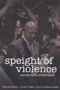 9781740761703: Speight of Violence