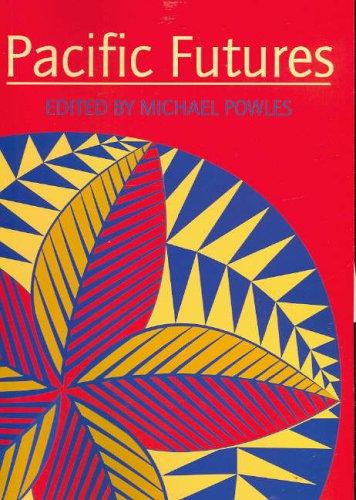 9781740761871: Pacific Futures