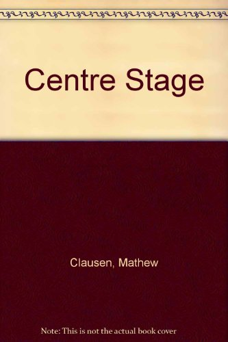 9781740813372: Centre Stage