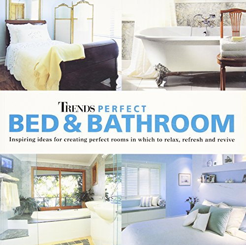 Trends: Perfect Bed & Bathroom: Inspiring ideas: n-a