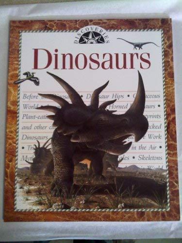 Dinosaurs: Milner Angela