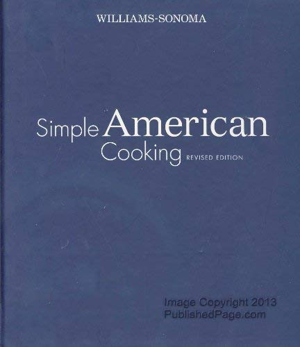 Simple American Cooking