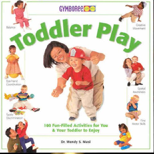 9781740895286: Toddler Play