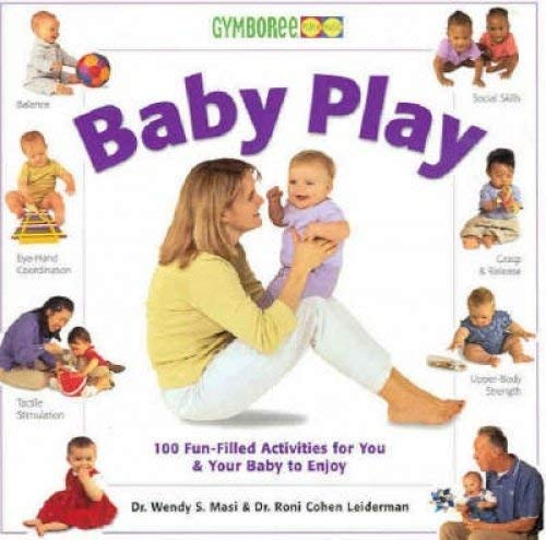 9781740895293: Baby Play (Gymboree)