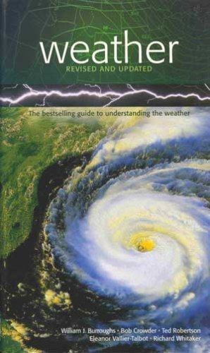 9781740896061: Weather (Revised and Updated)