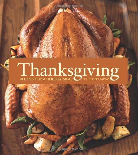 9781740896207: Thanksgiving Recipes for a Holiday Meal