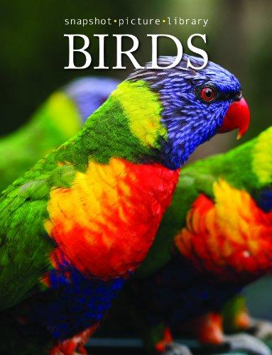 Snapshot Picture Library Birds: Weldon Owen