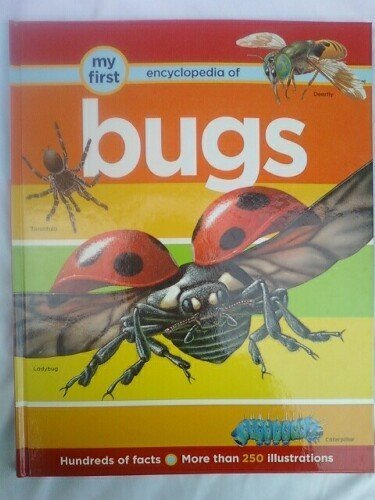 My First Encyclopedia of Bugs: Helen Flint