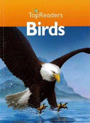 9781740898096: Top Readers: Birds. Stage 1