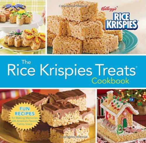 9781740899284: The Rice Krispies Treats Cookbook