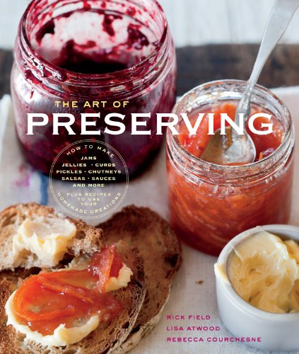 9781740899789: The Art of Preserving (Williams-Sonoma)