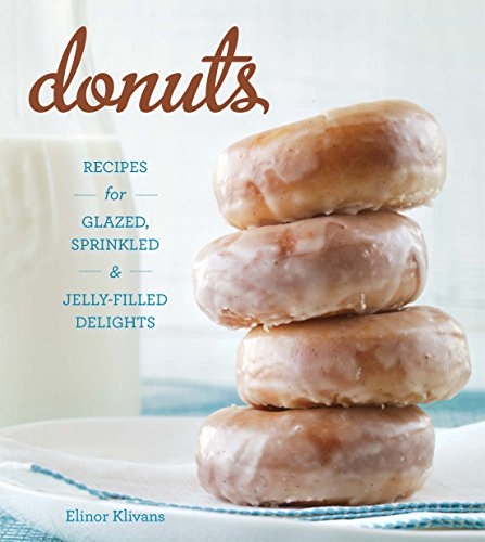 9781740899826: Donuts